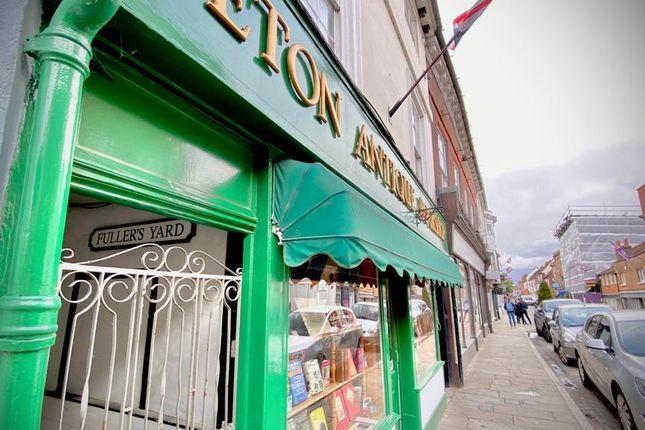 Thumbnail Office to let in High Street, Eton, Windsor
