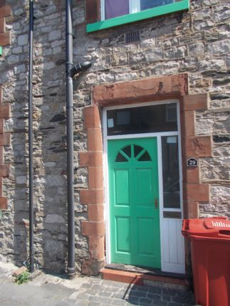 Thumbnail Flat to rent in Garden Terrace, Dalton-In-Furness