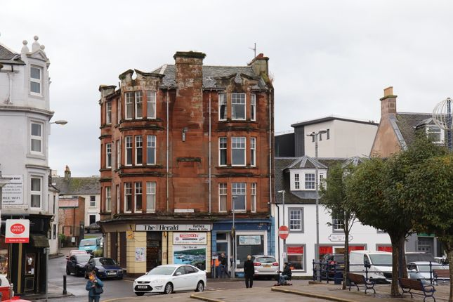 2 bed flat for sale in 6C Watergate, Rothesay, Isle Of Bute PA20