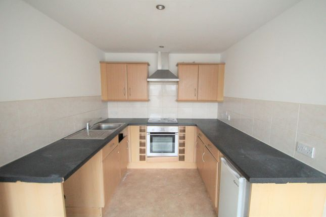 Kitchen of Lawrence Hill Industrial Park, Croydon Street, Bristol BS5