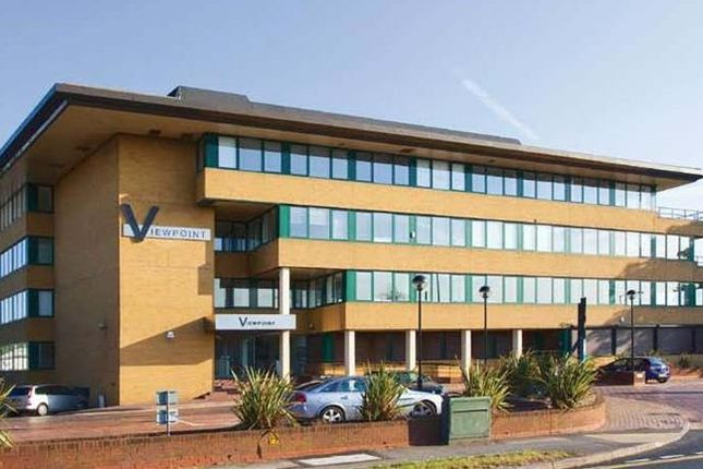 Thumbnail Office to let in Viewpoint House, London Road, Staines-Upon-Thames, Middlesex