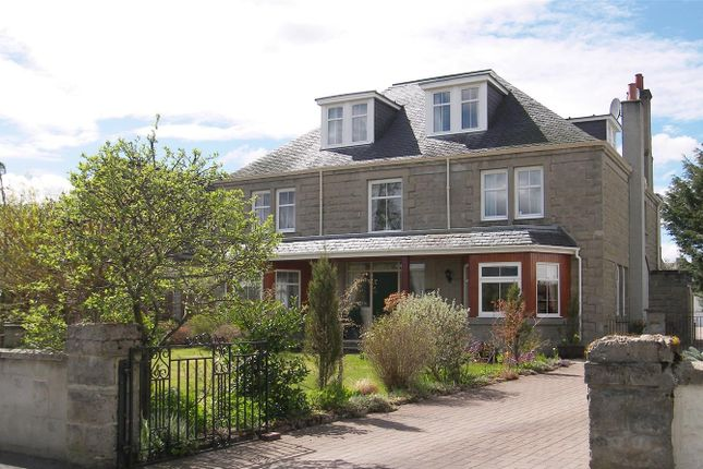 Thumbnail Detached house for sale in Heathfield Road, Grantown-On-Spey