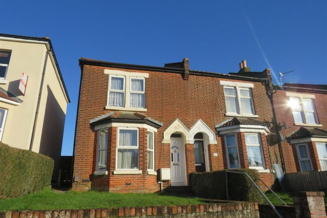 Thumbnail Property to rent in Broadlands Road, Southampton
