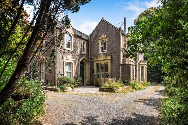 Thumbnail Property for sale in Dollar Road, Tillicoultry