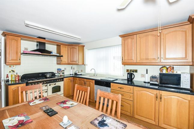 2nd View Kitchen of Hagnaby Lane, Keal Cotes, Spilsby PE23