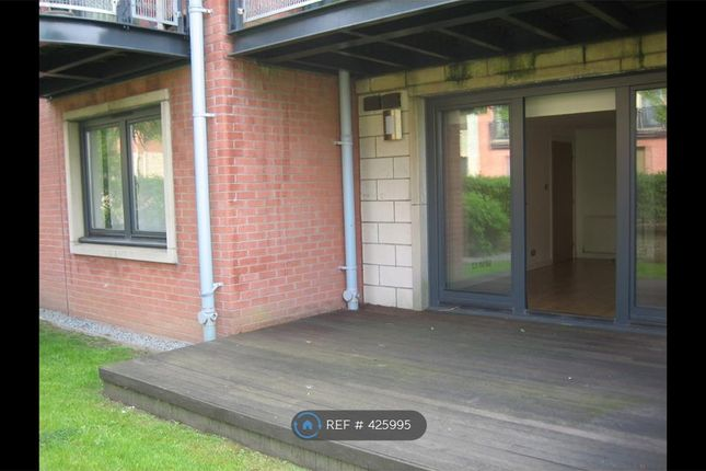 Thumbnail Flat to rent in Meggetland Square, Edinburgh