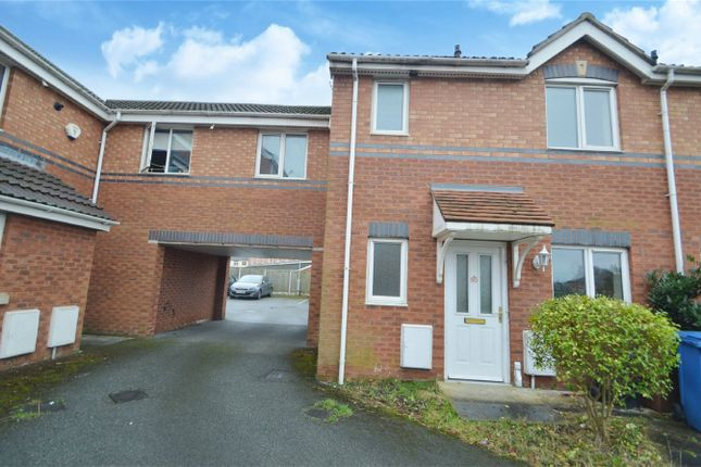 Thumbnail Detached house to rent in Rostherne Road, Stockport, Cheshire
