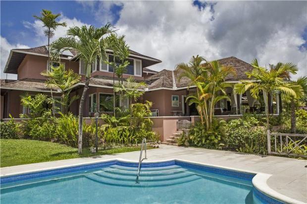 5 bed property for sale in Miramar, Sandy Lane, St James, Barbados