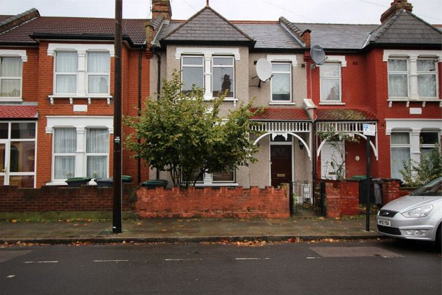 Thumbnail Flat to rent in Crawley Road, London