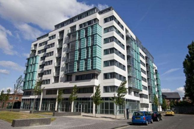 Thumbnail Flat to rent in Ingram Street, Leeds