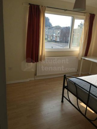 Thumbnail Shared accommodation to rent in Sturry Road, Canterbury, Kent