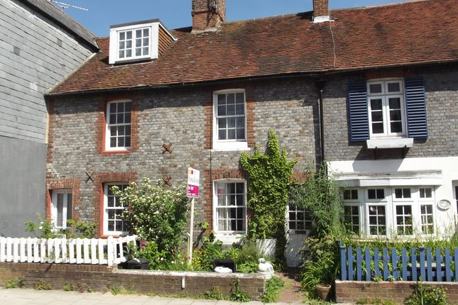 Thumbnail Property to rent in Western Road, Lewes