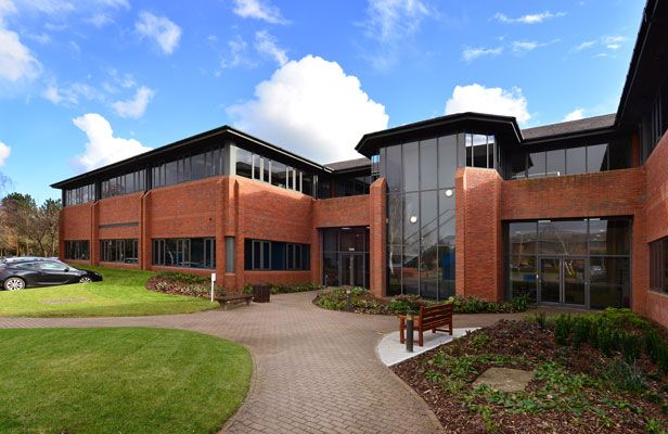 Thumbnail Office to let in Windrush Court, Abingdon