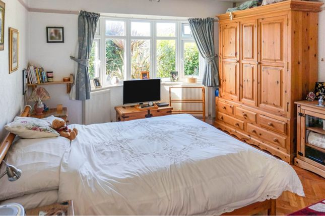 Bedroom One of Meadow Walk, Middleton On Sea, Bognor Regis PO22
