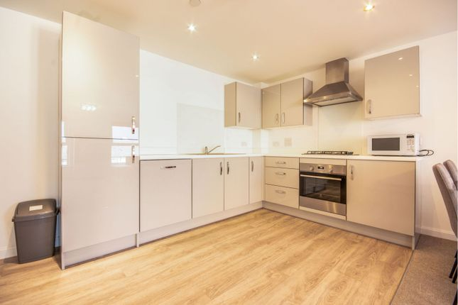 Flat for sale in 52-54 Park Road, Aberdeen