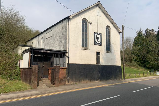 Thumbnail Property for sale in Snatchwood Road, Abersychan, Pontypool