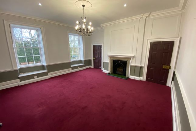 Thumbnail Office to let in Lairgate, Beverley