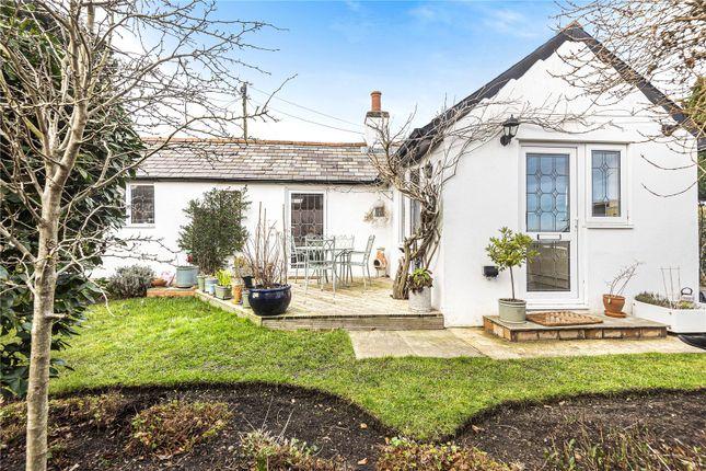 3 bed bungalow to rent in Folly Lane North, Farnham, Surrey GU9