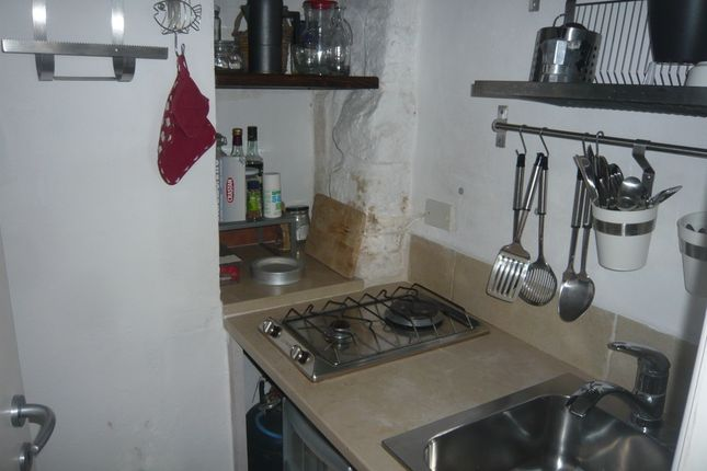 Second Kitchen of Townhouse Nicola, Ostuni, Puglia, Italy