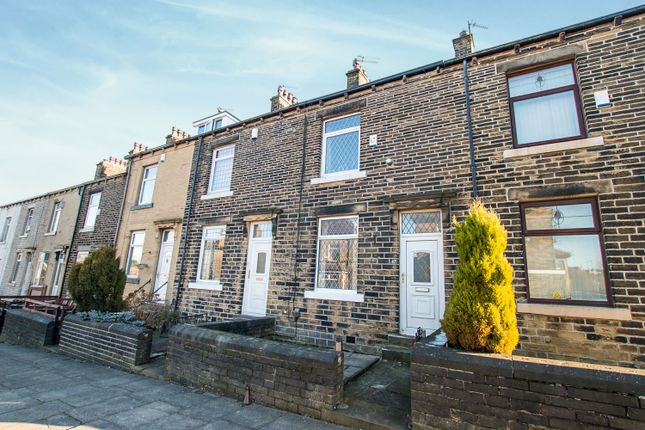 Yorkshire Terrace: Houses For Sale In Rooley Lane, Bradford BD5