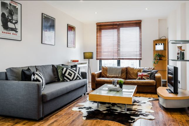 Thumbnail Flat for sale in Point West, 116 Cromwell Road, London
