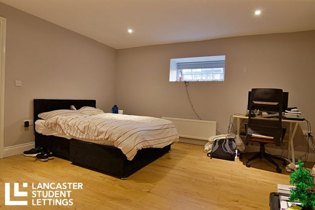 Studio to rent in Queen Street, Lancaster LA1