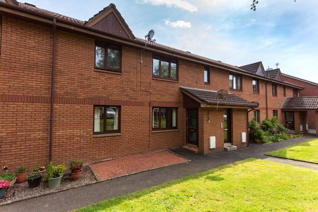Thumbnail Flat for sale in Kirkpatrick Court, Dumfries