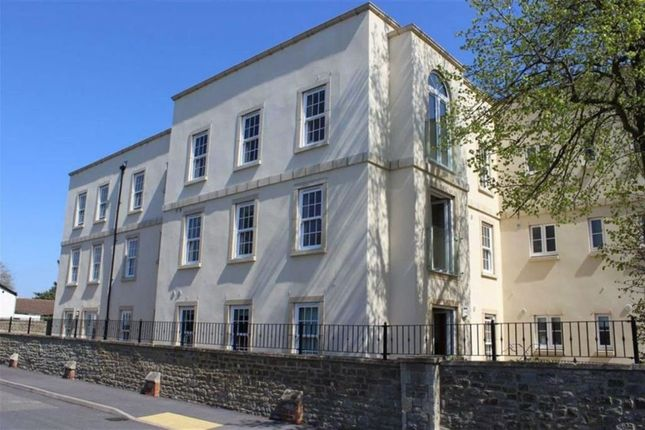 Thumbnail Flat to rent in Reed Court, Swindon