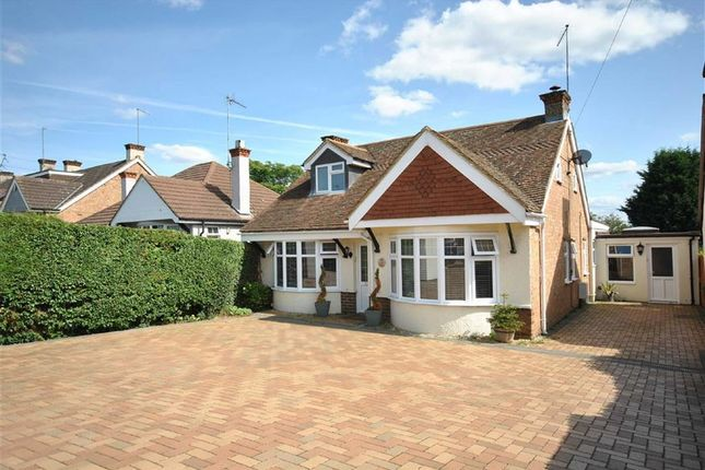 Thumbnail Detached house for sale in Booth Rise, Northampton