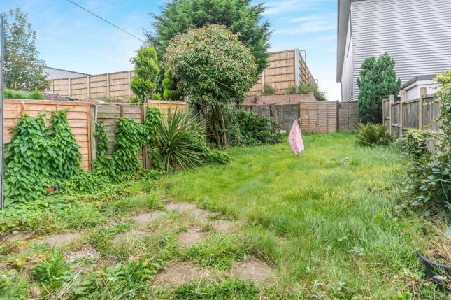 Rear Garden of Dorothy Road, Tyseley, Birmingham, West Midlands B11