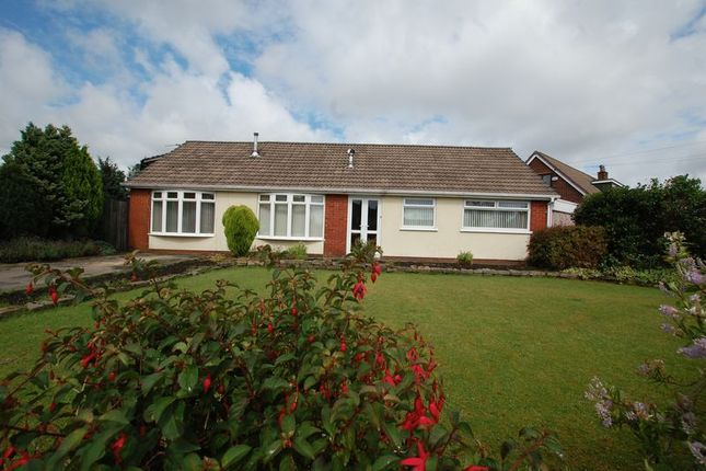 Thumbnail Detached house for sale in Baron Walk, Little Lever, Bolton
