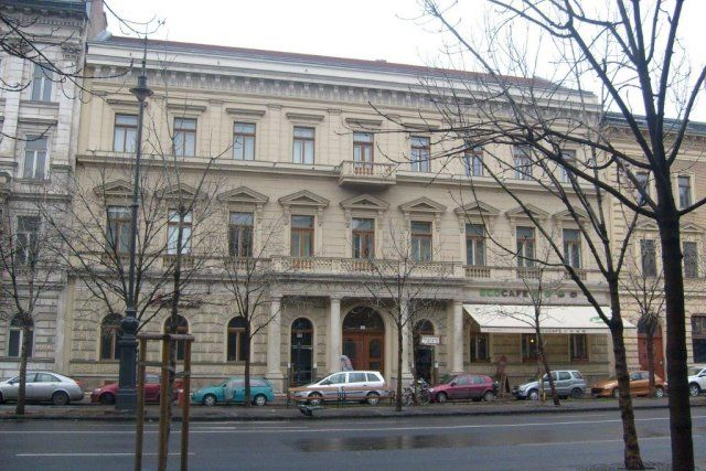 1 bed apartment for sale in Andrassy U, Budapest, Hungary