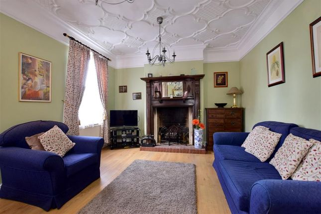 Thumbnail Semi-detached house for sale in St. Marys Road, Tonbridge, Kent