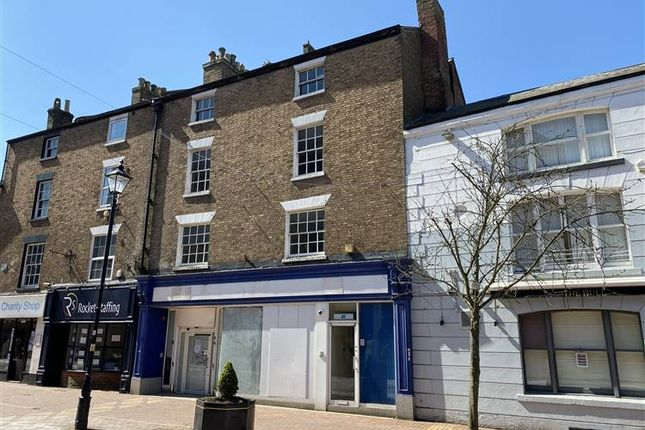 Thumbnail Commercial property for sale in Sheep Street, Rugby