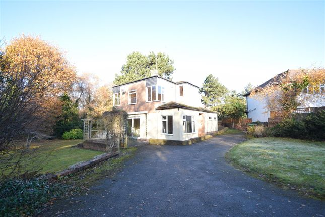 Thumbnail Property to rent in North Drive, Heswall, Wirral