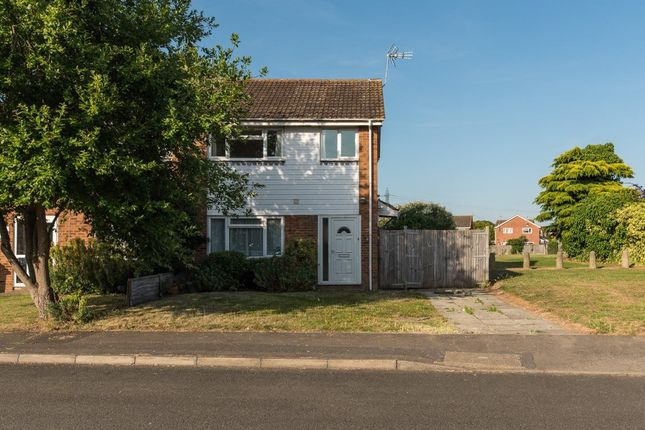 Thumbnail Property to rent in Field Avenue, Canterbury