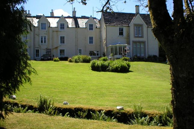 Thumbnail Flat for sale in Sonachan House, Portsonachan, Argyll And Bute
