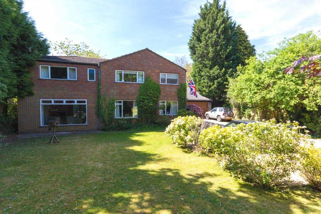 Thumbnail Detached house for sale in Two Dells Lane, Ashley Green, Chesham