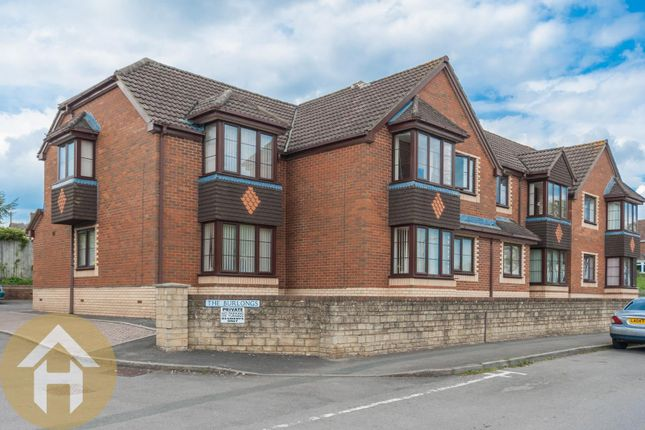 Thumbnail Property to rent in The Burlongs, Glebe Road, Royal Wootton Bassett, Wiltshire