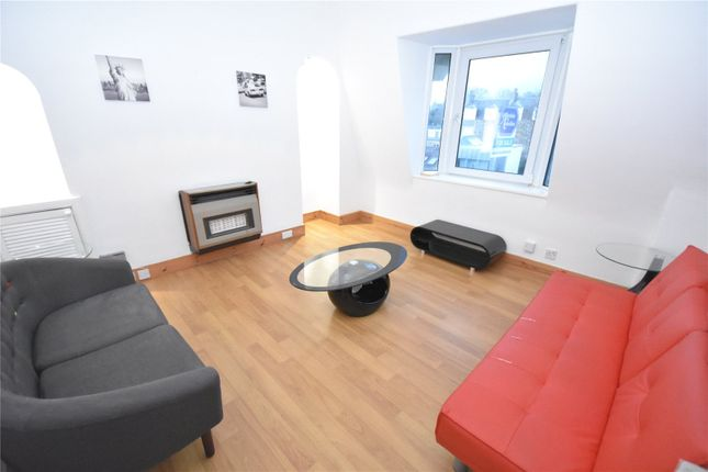 Thumbnail Flat to rent in Whitehall Place, Top Floor Left, Aberdeen