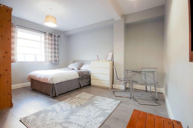 Thumbnail Room to rent in Room 3, West Kensington Court, Edith Villas