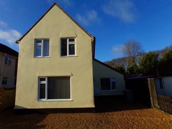 Thumbnail Detached house for sale in Hellesdon, Norwich, Norfolk