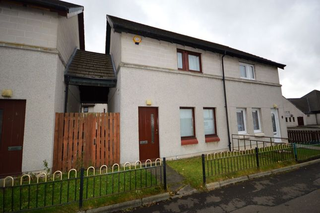 Thumbnail Semi-detached house to rent in Allan Crescent, Dunfermline