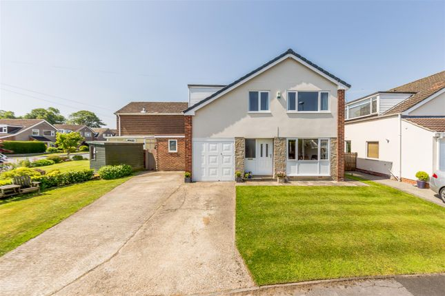 Thumbnail Detached house for sale in Don Avenue, Wetherby