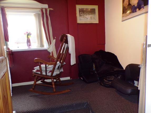 Bedroom Two of Dumfries Close, Bispham, Blackpool, Lancashire FY2