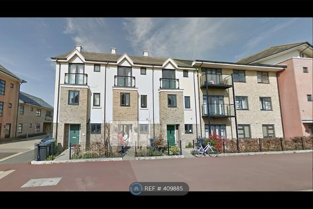 Thumbnail Terraced house to rent in Chariot Way, Cambridge