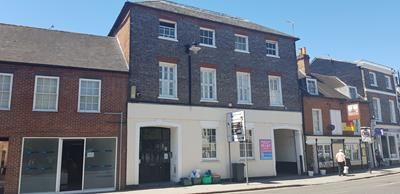 Thumbnail Office to let in Arc House, 11-13 The Broadway, Newbury