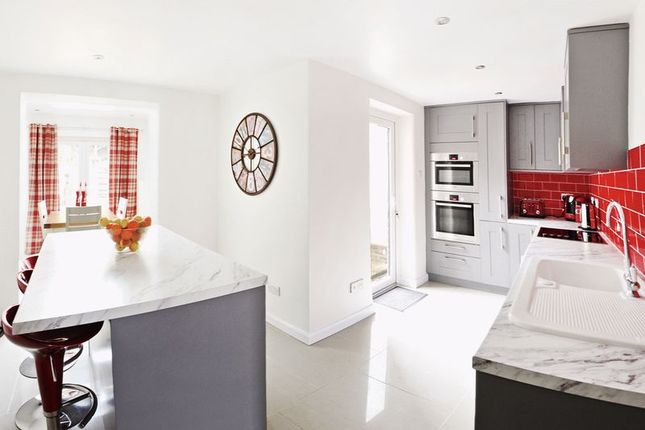 Thumbnail Terraced house for sale in Maiden Newton, Dorchester