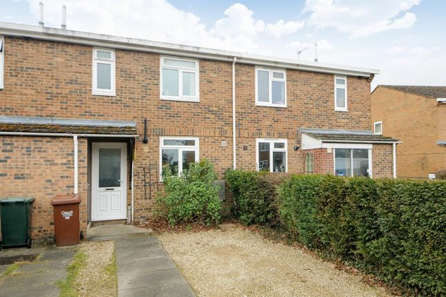 Thumbnail End terrace house to rent in Kidlington, Oxfordshire