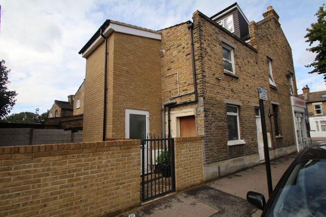 2 bed terraced house to rent in Cannhall Road, Leytonstone E11